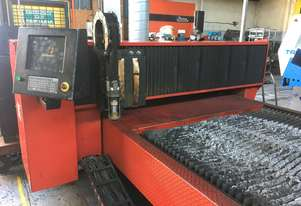 Kinetic Plasma cutter with extractor