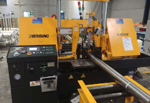 Everising H-460HBNC Fully Automatic Bandsaw