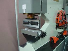 Ironworkers Press Brake Attachments - picture2' - Click to enlarge