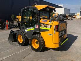 2012 JCB 190W  SKID STEER U3868 - picture0' - Click to enlarge