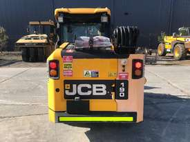 2012 JCB 190W  SKID STEER U3868 - picture1' - Click to enlarge