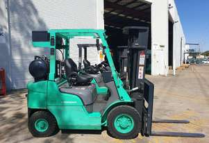 Used Mitsubishi FD25NT-C For Sale
