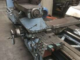 Poreba Lathe     - picture1' - Click to enlarge