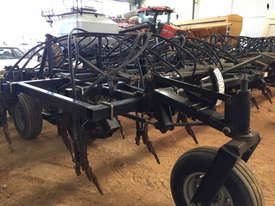 Flexicoil ST820 Seeder Bar Seeding/Planting Equip - picture2' - Click to enlarge