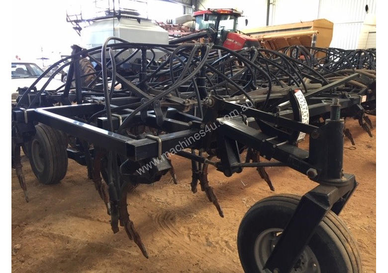 Flexicoil ST820 Seeder Bar Seeding/Planting Equip
