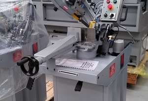 Rich Young new   Bandsaw