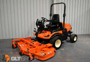 Kubota F3690 Out Front Mower Side Discharge Diesel Engine ROPS Delivery Available