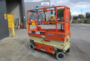 Hire JLG 1930ES 19ft Electric Scissor Lift