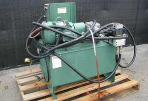 10HP 200L Hydraulic Power Pack Unit - Tridan