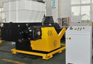 Single Shaft Shredder - Soyu SR750