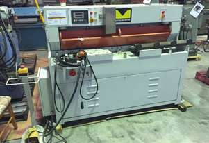 Used Hafco HG-440B Hydraulic Guillotine