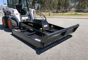 Skid Steer Extreme Duty Brush Cutter