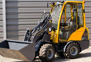 New Eurotrac Mini Loader -