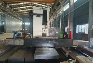 2013 Hyundai Wia KBN-135 Table type CNC Horizontal Boring Machine