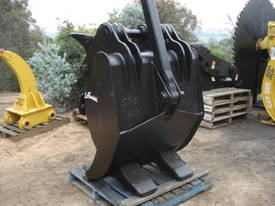 LABOUNTY Grab Grapple 30-40 Ton - picture0' - Click to enlarge