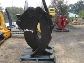LABOUNTY Grab Grapple 30-40 Ton - picture1' - Click to enlarge