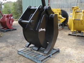 LABOUNTY Grab Grapple 30-40 Ton - picture2' - Click to enlarge