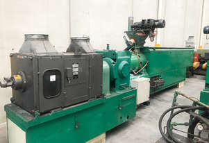 Telford Smith 6 Extruder (Single Screw) - STOCK DANDENONG, VIC