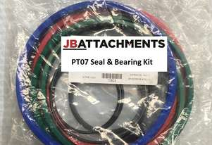 JB POWERTILT PT7 SEALS AND BEARINGS