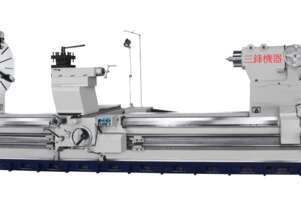Sunfirm SFT series Heavy  Duty Precision Lathe