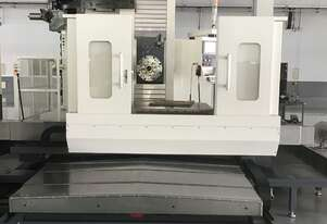 FORTWORTH HB-110B HORIZONTAL CNC BORING MACHINE