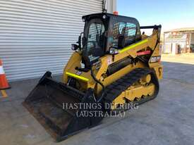 CATERPILLAR 259DLRC Compact Track Loader - picture0' - Click to enlarge