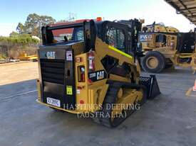 CATERPILLAR 259DLRC Compact Track Loader - picture1' - Click to enlarge