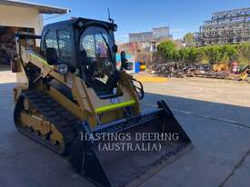 CATERPILLAR 259DLRC Compact Track Loader - picture2' - Click to enlarge
