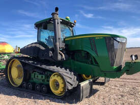 2014 John Deere 9510RT Track Tractors - picture0' - Click to enlarge