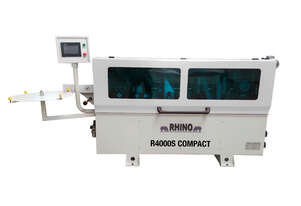 RHINO R4000S COMPACT EDGE BANDER NOW AVAILABLE EX STOCK SEAFORD VIC