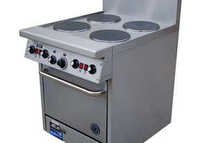 Goldstein PE2S12G20 Electric Range + Griddle With Oven