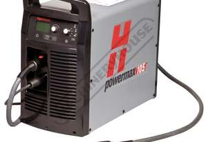 Powermax105 Inverter Plasma Cutter Clean Cut 32 mm - Cut Speed 500 mm/min / 38 mm - Cut Speed 250 mm