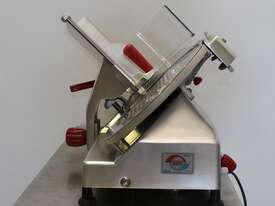 Noaw NS350HD Meat Slicer - picture1' - Click to enlarge