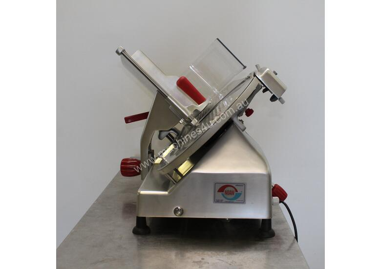 Noaw NS350HD Meat Slicer