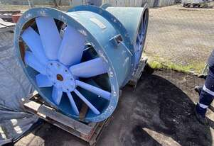 Axial Fan Industrial  s
