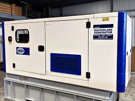 110kVA Used Perkins Enclosed Generator Set - picture0' - Click to enlarge
