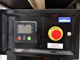 110kVA Used Perkins Enclosed Generator Set - picture2' - Click to enlarge