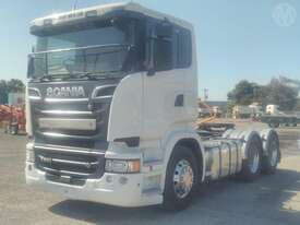Scania R560 - picture1' - Click to enlarge