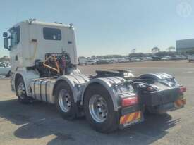 Scania R560 - picture2' - Click to enlarge