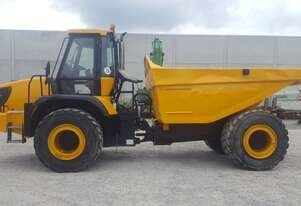 2005 JCB 718 ARTICULATED DUMP TRUCK U4006