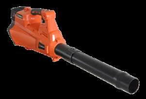 Cordless Blower with Turbo Boost