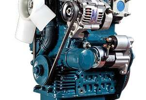 Kubota   GZD15 Mower Engine