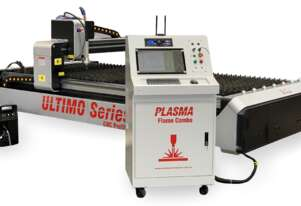 Combination Plasma / Oxy Flame with Wireless Network Technology 1500mm x 3000mm Table