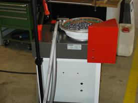Gannomat Selekta 252 RTA Pin Inserter - picture0' - Click to enlarge