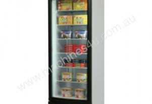 Bromic UF0500LSC Glass Door Freezer - 450 Litre