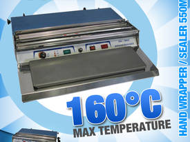 HAND WRAPPER/SEALER 550MM