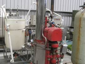 Soft Drink Machinery - picture0' - Click to enlarge