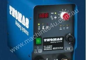 Thomas Capacitor discharge stud welding equipment