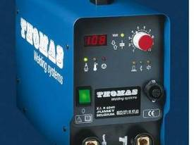 Thomas Capacitor discharge stud welding equipment  - picture0' - Click to enlarge