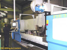 Eumach FBE Universal Bed Type Machining Centre - picture9' - Click to enlarge